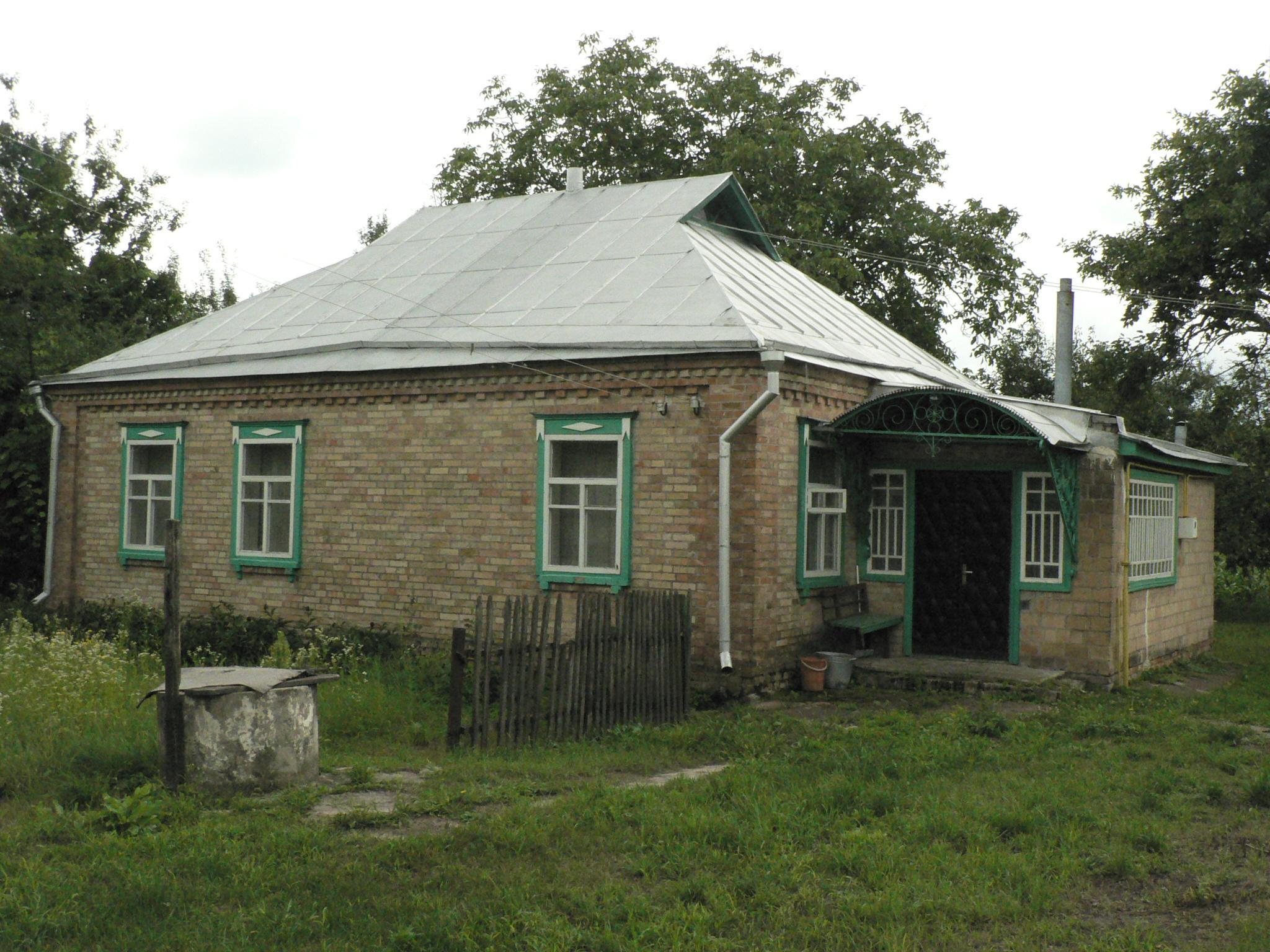 с.Ничипоровка